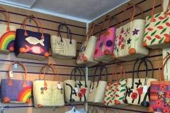 Madagascar bags
