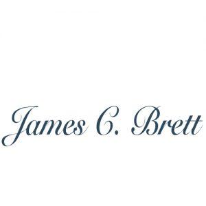 James Brett