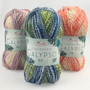 King Cole Calypso DK Yarn