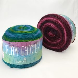 Stylecraft Dream Catcher DK Yarn