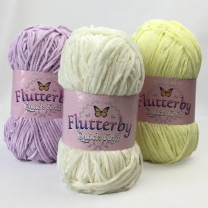 James Brett Flutterby Quick Knit Yarn