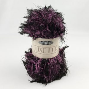 King Cole Luxe Fur Yarn