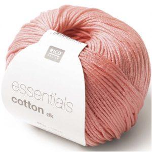 Rico Essential Cotton DK Yarn