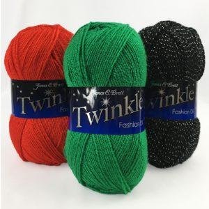 James Brett Twinkle DK Yarn
