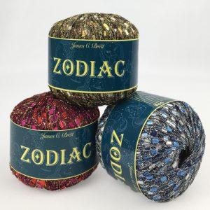 James Brett Zodiac Yarn