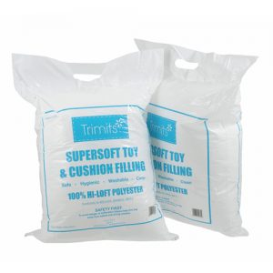 Super Soft Toy and Cushion Filling – 250g