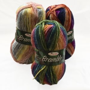 King Cole Bramble DK Yarn